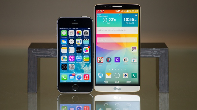 Loat smartphone dinh dam giam gia manh trong thang 6 hinh anh