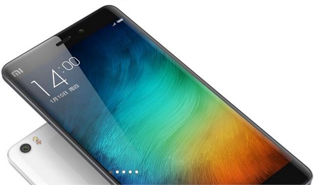 Xiaomi Mi 5 lo cau hinh sieu manh hinh anh