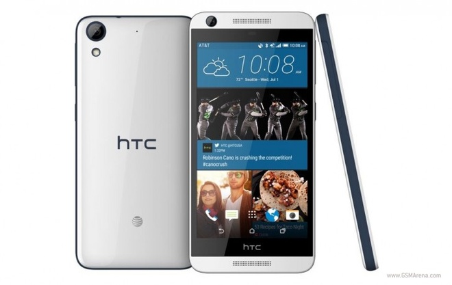 HTC tung 4 smartphone lam moi dong Desire hinh anh