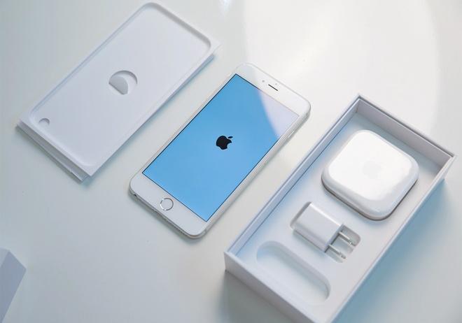 iPhone - diem sang tren thi truong di dong cao cap hinh anh