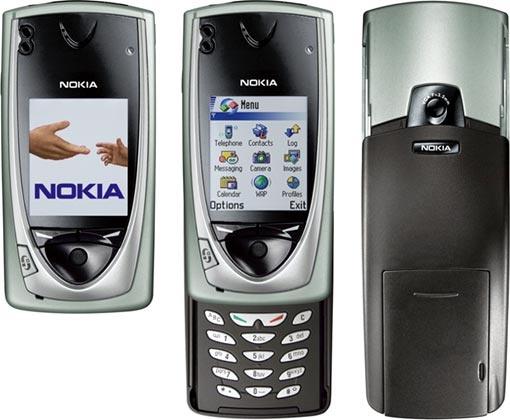 Nhung smartphone bi lang quen cua Nokia hinh anh 2