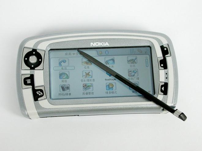 Nhung smartphone bi lang quen cua Nokia hinh anh 3