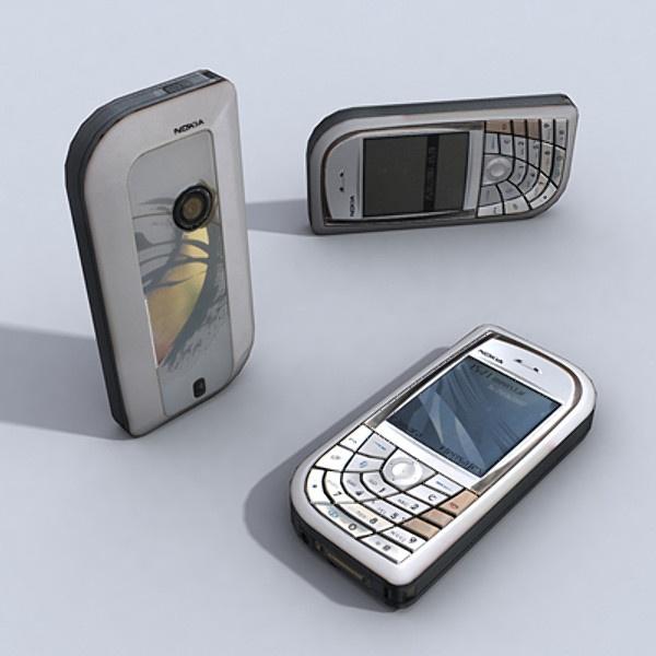 Nhung smartphone bi lang quen cua Nokia hinh anh