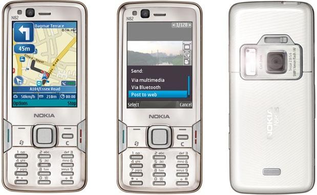Nhung smartphone bi lang quen cua Nokia hinh anh 5