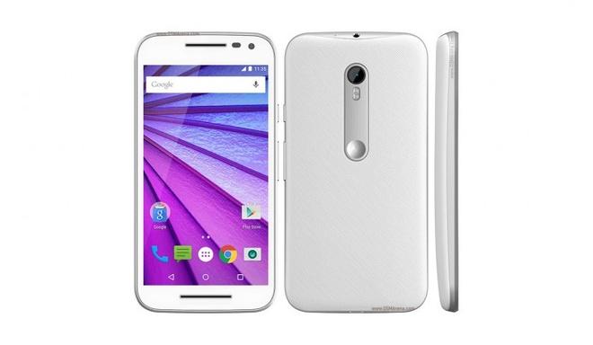 Motorola trinh lang Moto X Style, X Play va Moto G gia tot hinh anh 4