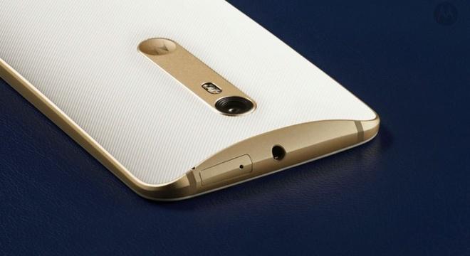 Motorola trinh lang Moto X Style, X Play va Moto G gia tot hinh anh 2