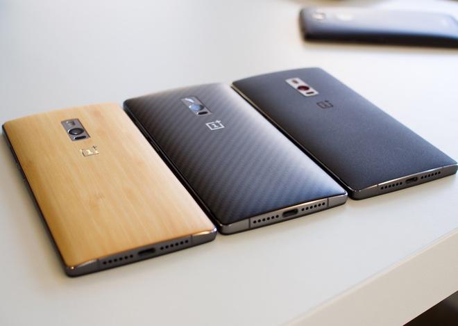 Can canh OnePlus 2 - 'sat thu cua moi dien thoai bom tan' hinh anh 5
