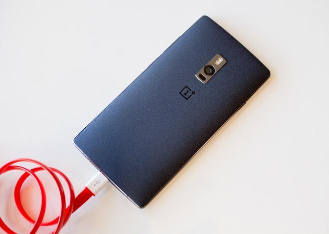 Can canh OnePlus 2 - 'sat thu cua moi dien thoai bom tan' hinh anh 8