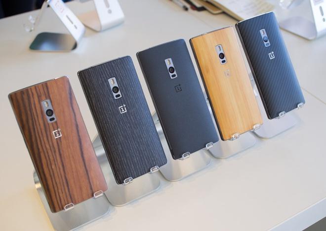 Can canh OnePlus 2 - 'sat thu cua moi dien thoai bom tan' hinh anh 12