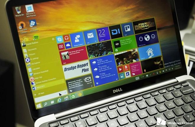 Nhu cau thay the PC cai Windows 10 se tang cham hinh anh