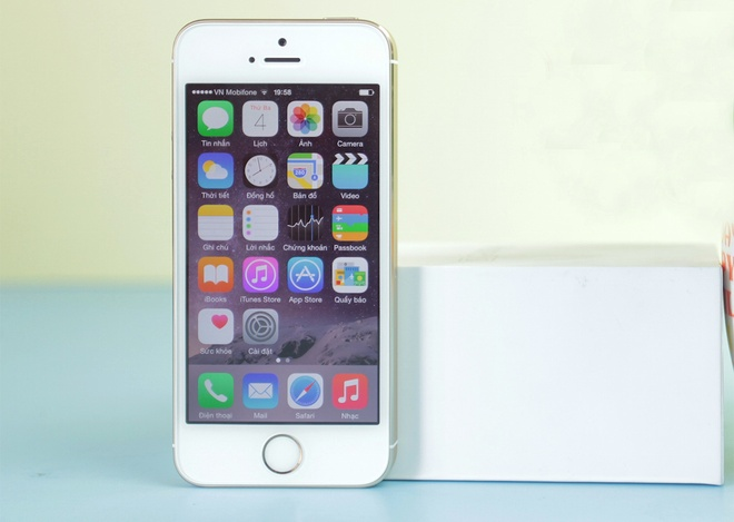 iPhone 5S refurbished ve Viet Nam voi gia 10,6 trieu dong hinh anh