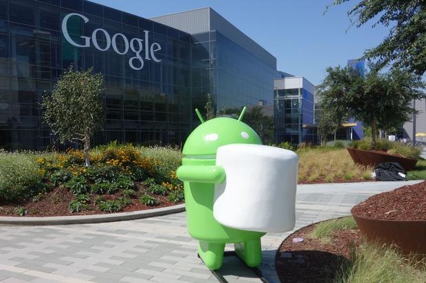 Android M co ten goi chinh thuc 6.0 Marshmallow hinh anh 1 Android 6.0 Marshmallow sẽ chính thức ra mắt mùa thu năm nay. Ảnh: Androidpit.