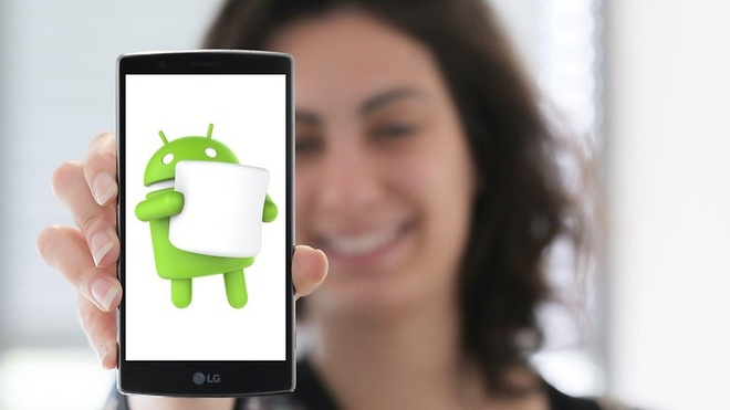 Android M co ten goi chinh thuc 6.0 Marshmallow hinh anh