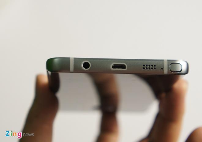 Samsung Galaxy Note 5 dau tien ve VN gia 17 trieu dong hinh anh 5