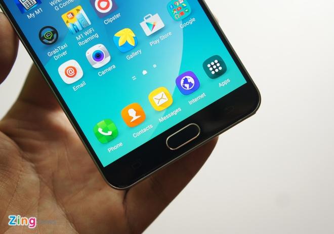 Samsung Galaxy Note 5 dau tien ve VN gia 17 trieu dong hinh anh 7