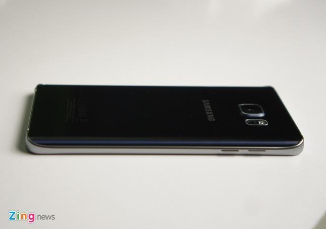Samsung Galaxy Note 5 dau tien ve VN gia 17 trieu dong hinh anh 15