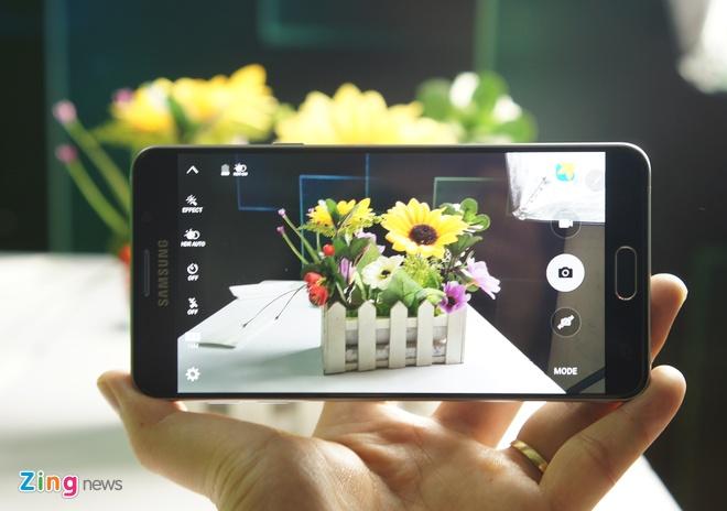 Samsung Galaxy Note 5 dau tien ve VN gia 17 trieu dong hinh anh 11