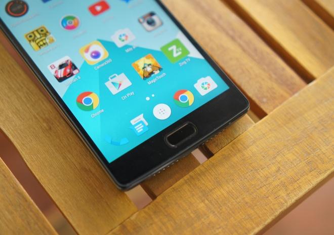 Can canh OnePlus 2 gia 10 trieu vua ve Viet Nam hinh anh 8