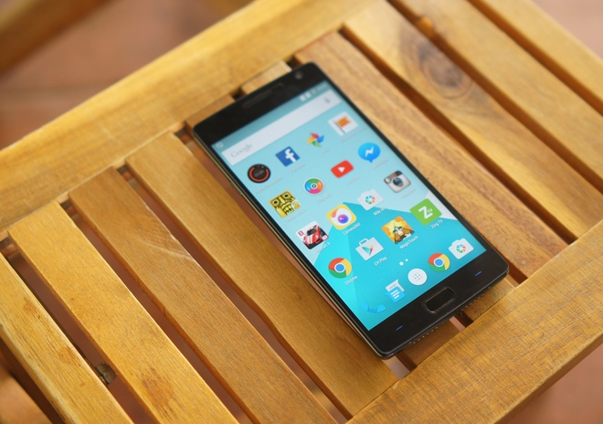 Can canh OnePlus 2 gia 10 trieu vua ve Viet Nam hinh anh 3