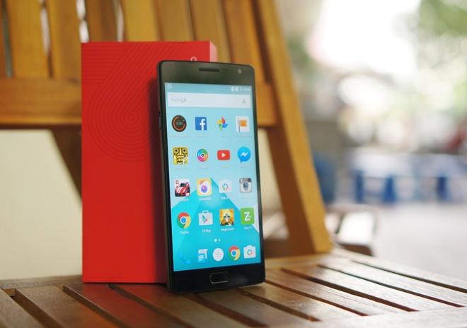 Can canh OnePlus 2 gia 10 trieu vua ve Viet Nam hinh anh 13