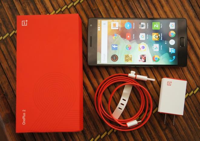 Can canh OnePlus 2 gia 10 trieu vua ve Viet Nam hinh anh 1