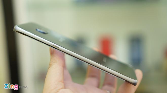 Galaxy S6 Edge+ man hinh cong ve VN voi gia gan 19 trieu hinh anh 6