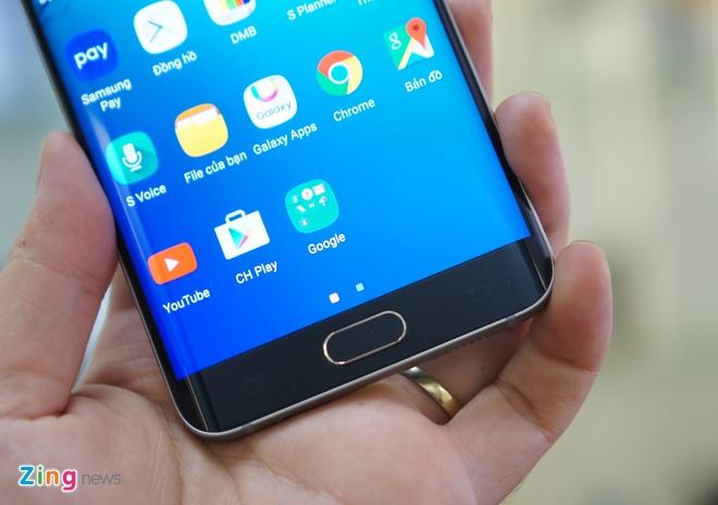 Galaxy S6 Edge+ man hinh cong ve VN voi gia gan 19 trieu hinh anh 2