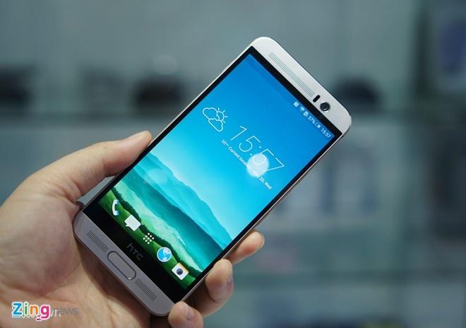6 smartphone doi thu cua Galaxy Note 5, S6 Edge+ hinh anh 3