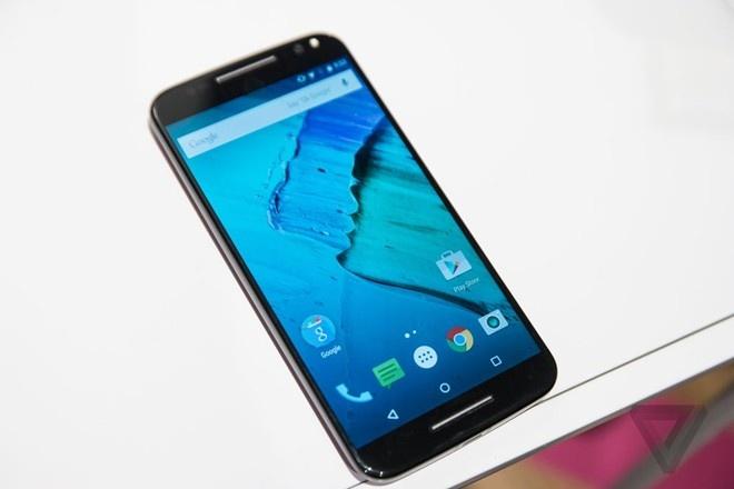 6 smartphone doi thu cua Galaxy Note 5, S6 Edge+ hinh anh 4