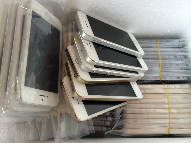 Tham nhap cho iPhone gia tai Mong Cai, Quang Ninh hinh anh