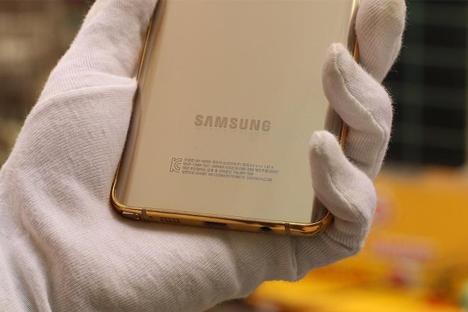 Galaxy Note 5 duoc ma vang tai Viet Nam hinh anh 4