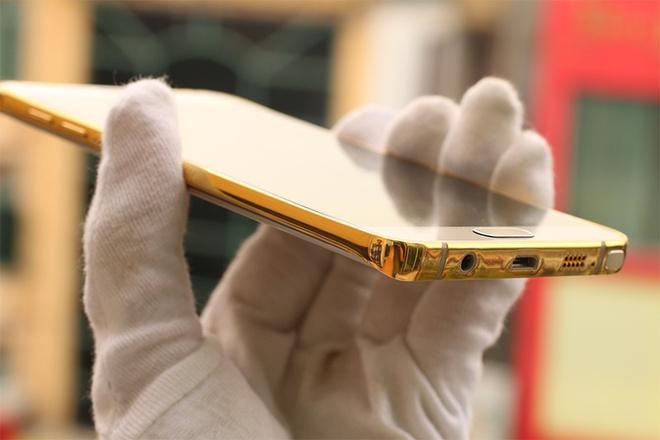 Galaxy Note 5 duoc ma vang tai Viet Nam hinh anh 8