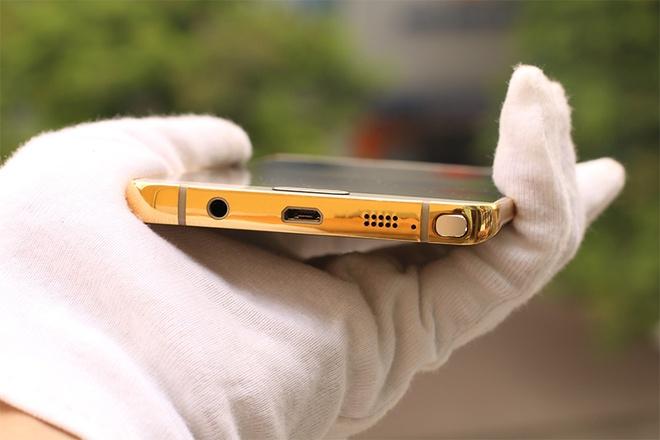 Galaxy Note 5 duoc ma vang tai Viet Nam hinh anh 11