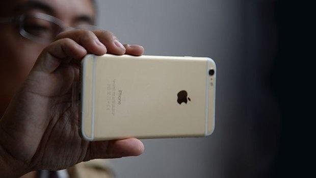 Nha mang Trung Quoc xac nhan tin don cau hinh iPhone 6S hinh anh