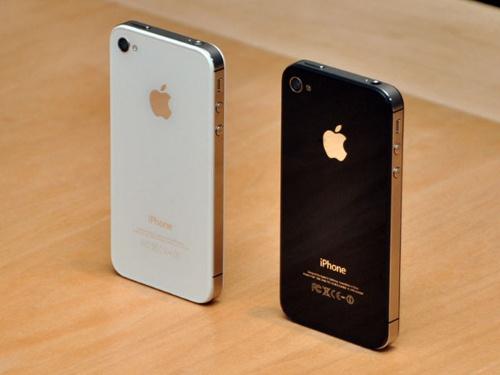 Tai sao iPhone dung van co dat song tai Viet Nam? hinh anh