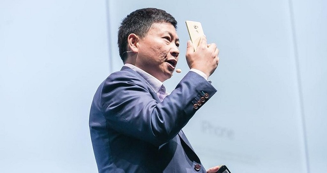 Huawei tung smartphone cam ung Force Touch truoc Apple hinh anh