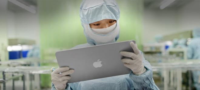 iPad Pro co the ra mat tuan sau hinh anh 1