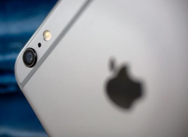 Luong dat hang iPhone 6S vuot ky luc cua iPhone 6 hinh anh