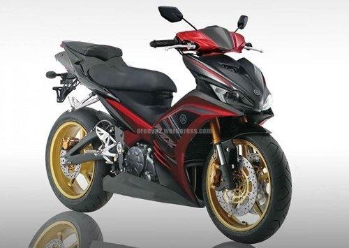 Sap co Yamaha Exciter 175 cc? hinh anh