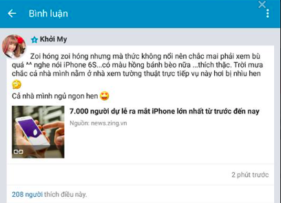 iPhone 6S va 6S Plus ra mat, them mau vang hong hinh anh 6