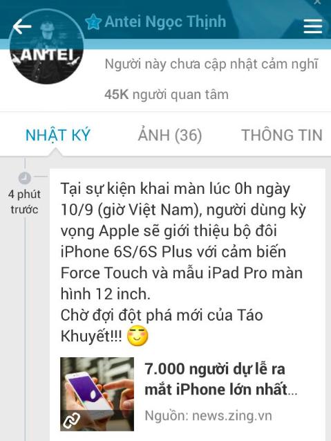 iPhone 6S va 6S Plus ra mat, them mau vang hong hinh anh 12