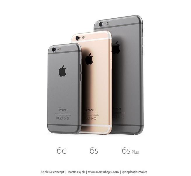 iPhone 6S va 6S Plus ra mat, them mau vang hong hinh anh 7