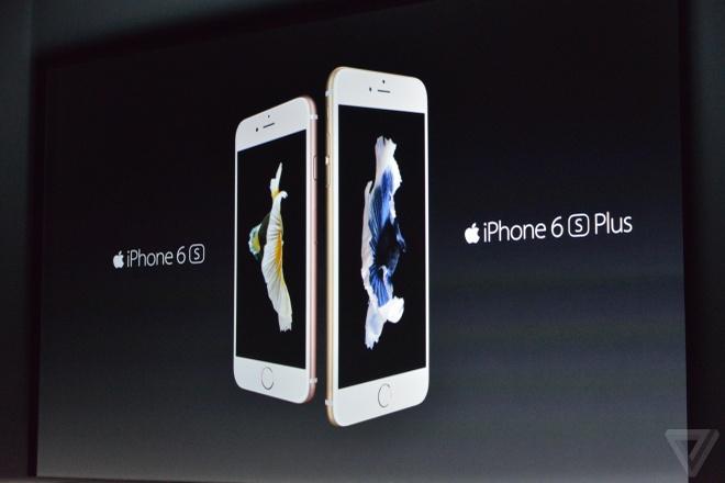 iPhone 6S va 6S Plus ra mat, them mau vang hong hinh anh 41