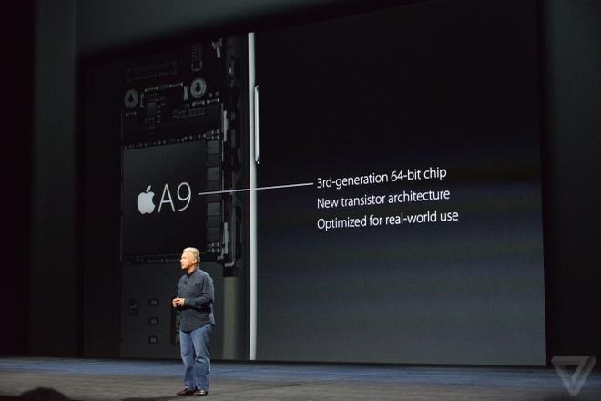 iPhone 6S va 6S Plus ra mat, them mau vang hong hinh anh 45
