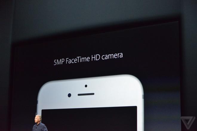 iPhone 6S va 6S Plus ra mat, them mau vang hong hinh anh 49