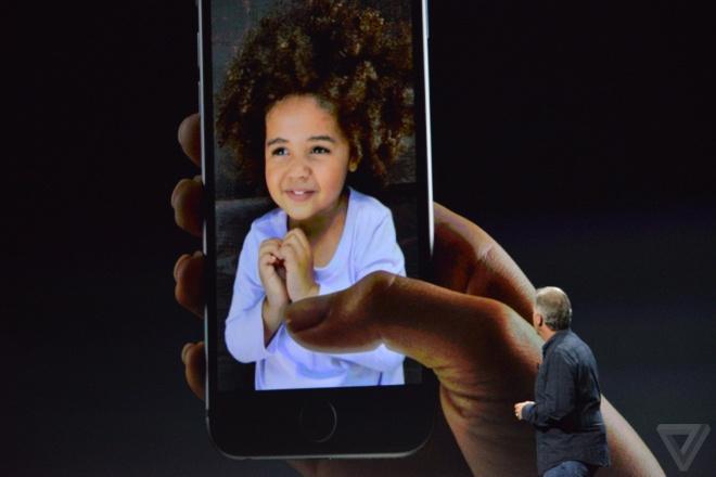 iPhone 6S va 6S Plus ra mat, them mau vang hong hinh anh 50
