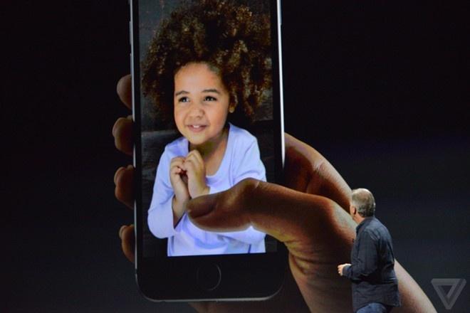 Ngam anh chup tu camera 12 'cham' cua iPhone 6S hinh anh