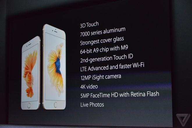iPhone 6S va 6S Plus ra mat, them mau vang hong hinh anh 51