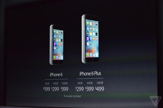 iPhone 6S va 6S Plus ra mat, them mau vang hong hinh anh 53