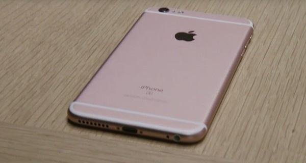 'Ai khong am hieu Apple moi che iPhone 6S nham chan' hinh anh